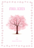 Front Cover - Cherry Blossom