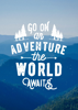 Adventure Quote - Term 2