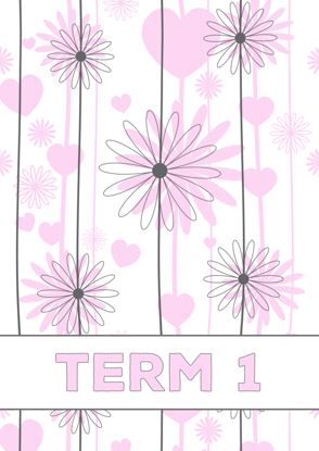 Flower Bloom - Term 1