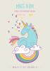 Front Cover - Unicorn 2