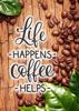 Coffee Quotes 2 - Term 4