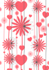 Back Cover - Flower Bloom