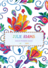 Front Cover - Bright Whimsical Flowers 2