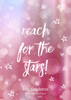 Front Cover - Reach for the Stars (Pink)