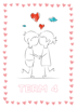 Term Title Page - Couple In Love - Term 4