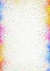 Back Cover - Colour Splashes