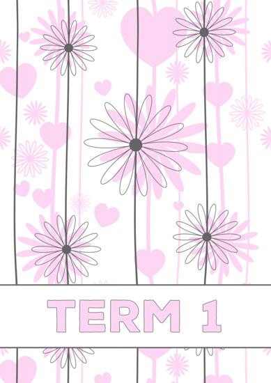 Flower Bloom - Term 1