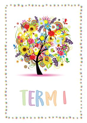 Four Seasons Trees - Term 1