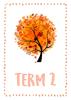 Four Seasons Trees - Term 2