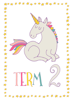 Unicorn 1 - Term 2