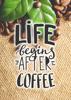 Coffee Quotes 1 - Term 2